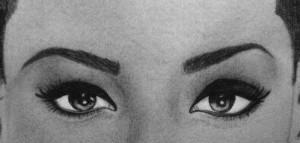 Black Eyes - Loving Eyes