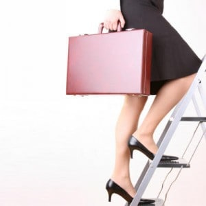 Why not have a different take on the career ladder and progression?
