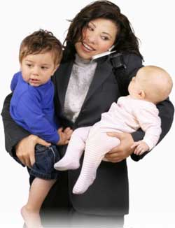 4 basic networking strategies for working Mums!