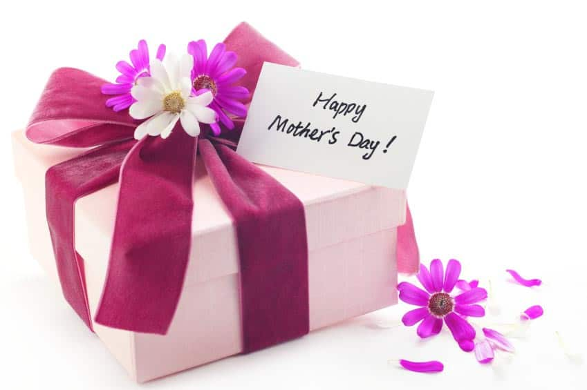 Is Mother's Day an outmoded concept?