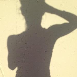 I Was Afraid of My Shadow