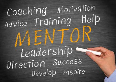 4 Major Misconceptions Around Mentoring