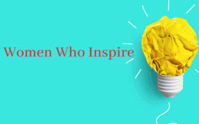 Women Who Inspire Series Revisit – Interview with Lara Morgan