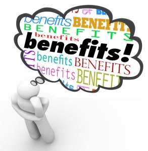 Negotiating salary don't forget employee benefits
