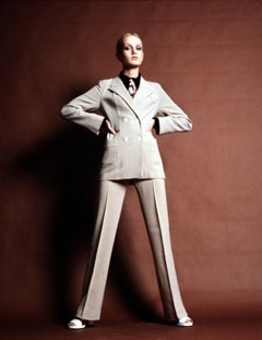 Women – Fashion – Power