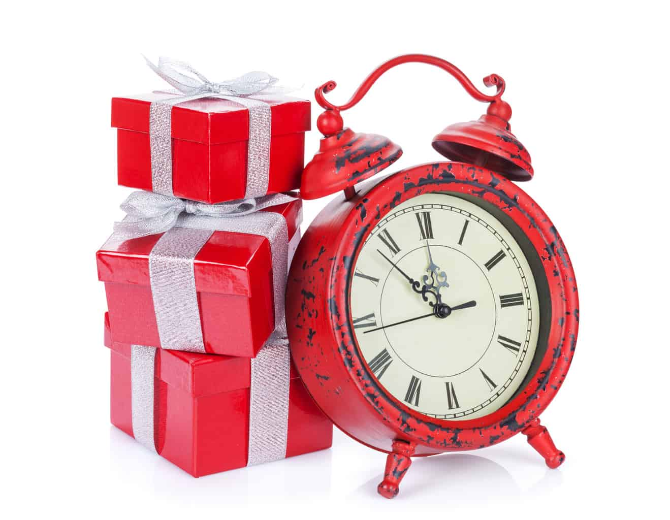 How to Give Yourself the Gift of Time - 3Plus International