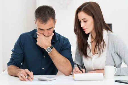 4 Solutions For Couples With Finance Issues