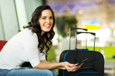 7 tips for the solo woman traveller