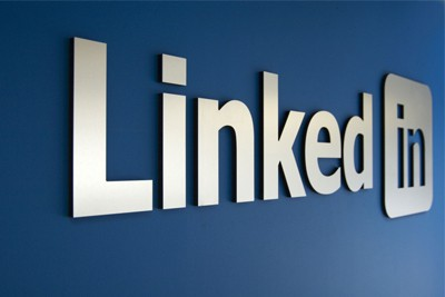 Communicate via LinkedIn