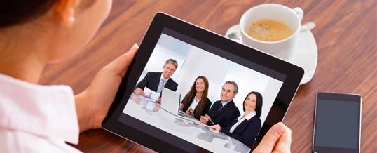 Make virtual presentations your reality