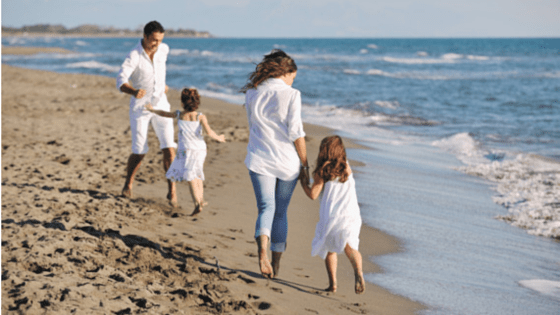 6 ways hard working dads can support gender balance at home