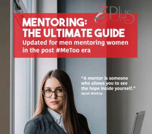 Men Mentoring Women