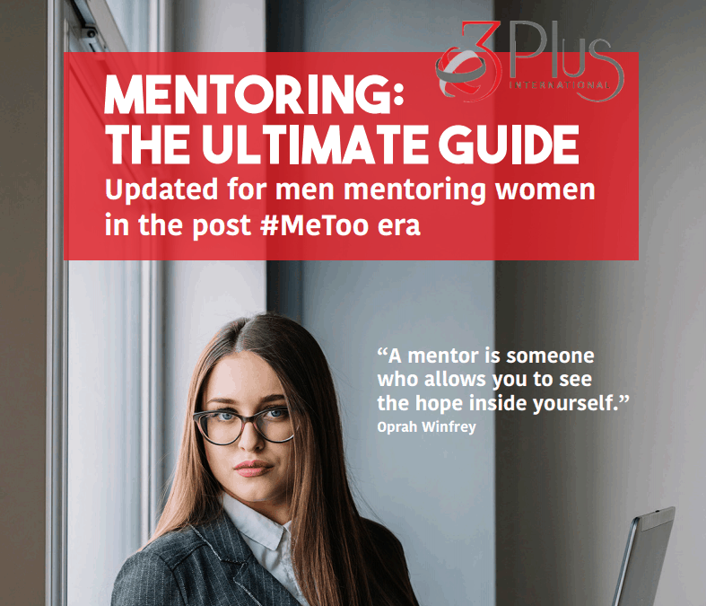 Men Mentoring Women Post #MeToo
