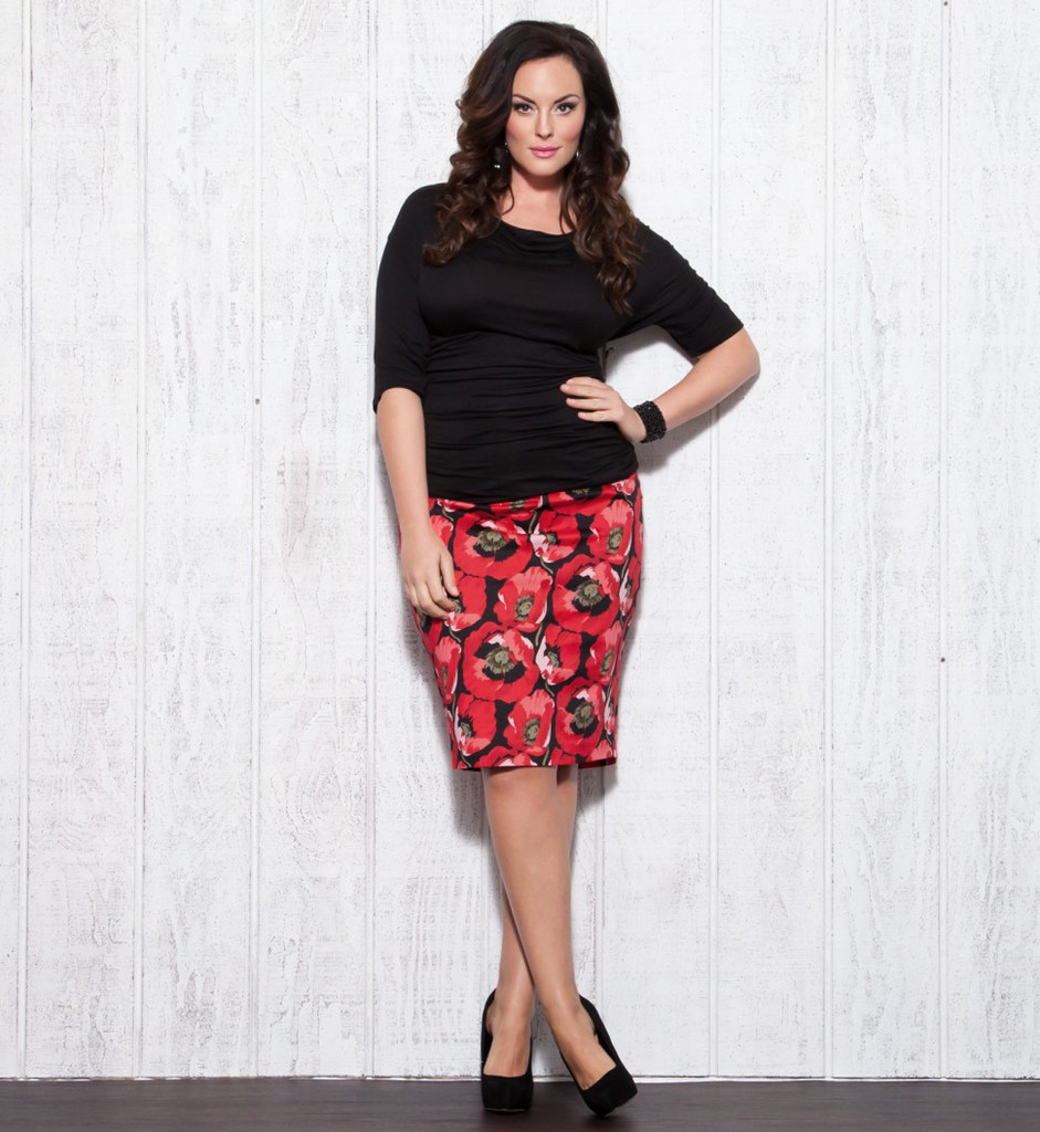 Tips for Plus Size Dressing