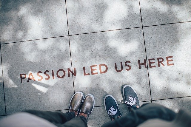 4 REAL tips to find your passion