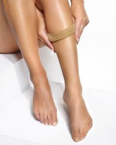 Do you wear bare legs in winter?