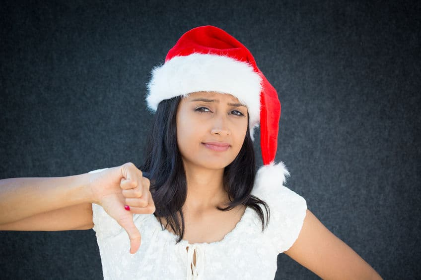 7 ways a holiday hater can show empathy in the festive season