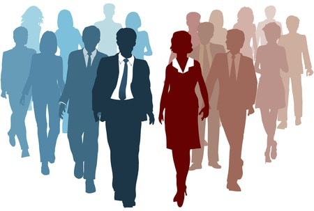 Why women leaders are accused of over management