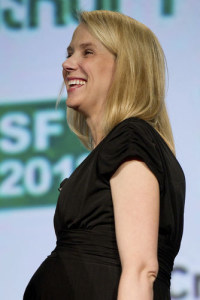 OPINION:  Mothers of twins should ignore Marissa Mayer