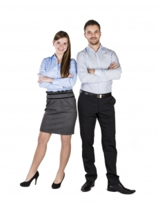 Dual Career Couple