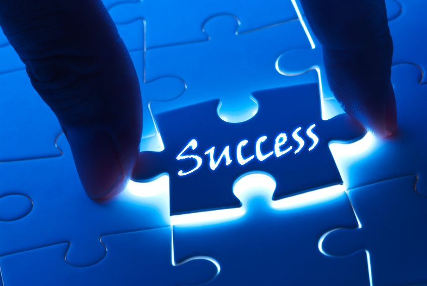 Creating an effective success story is vital