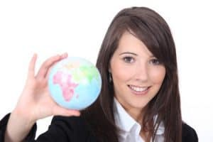 Expatriate women expat