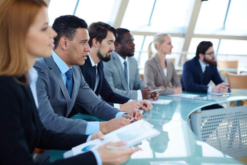 gender balanced conference