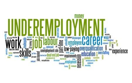 Underemployed Economics The Gig Economy...