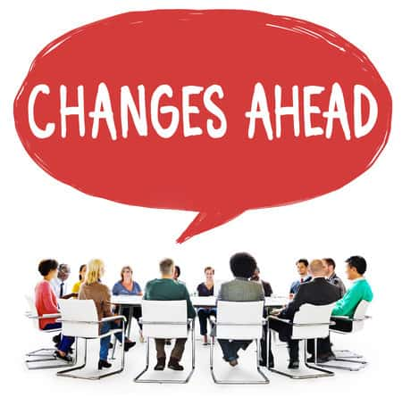 Embedding Change – Making It Stick & Creating a Culture