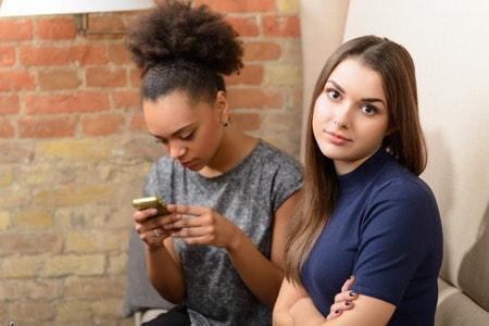 Beware these 7 female friendship dealbreakers