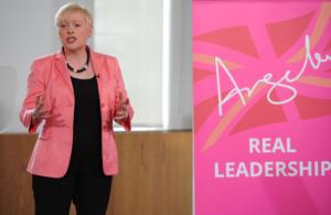 Pink in Politics