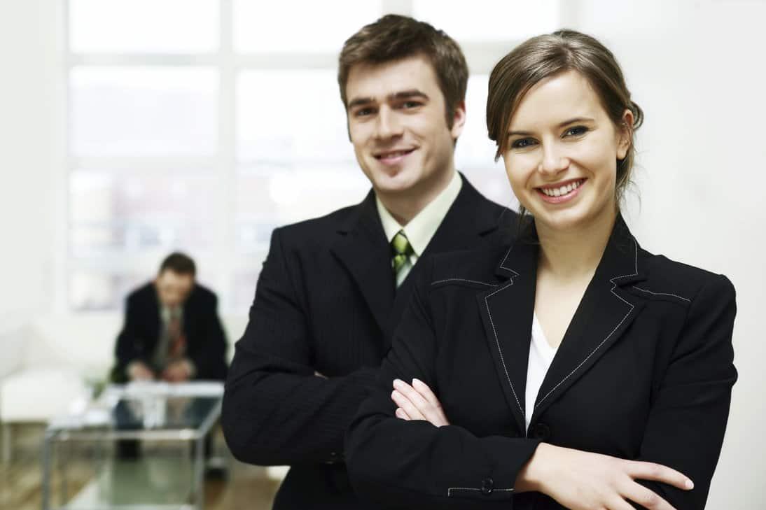 Dual career marriage
