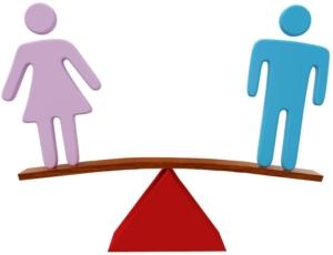 do more for gender balance