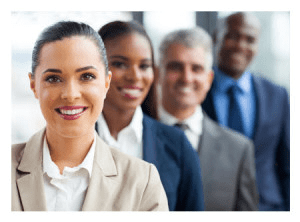 Women Executives Offer Their Experience