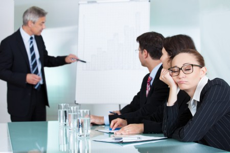 Master your meeting – how to make an impact