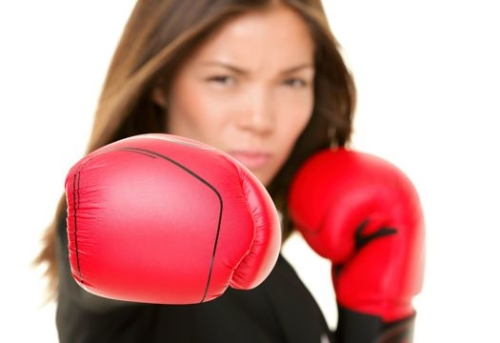 Mind set can make or break female entrepreneurs