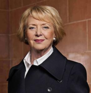 Vigdís Finnbogadóttir Former President of Iceland