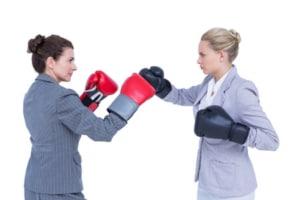 female rivalry
