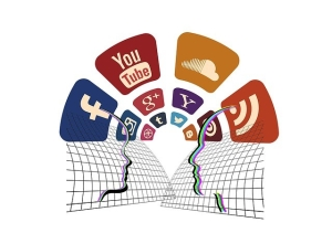 Social media can be a great tool