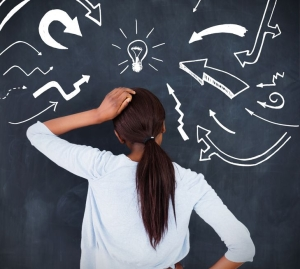 Become and intrapreneur to advance your career