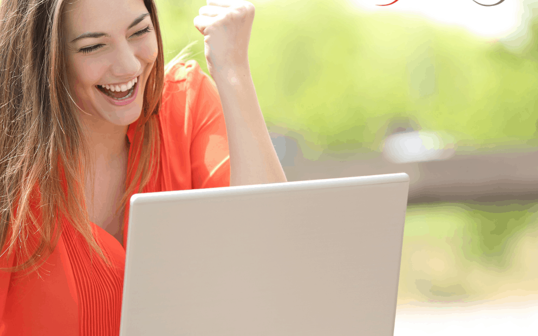 Time for the best job search ever in 6 easy steps