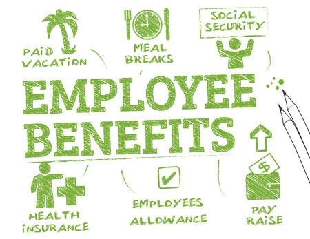 Do employee perks matter anymore?