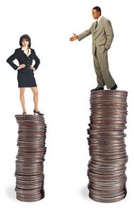 pay rise conversation