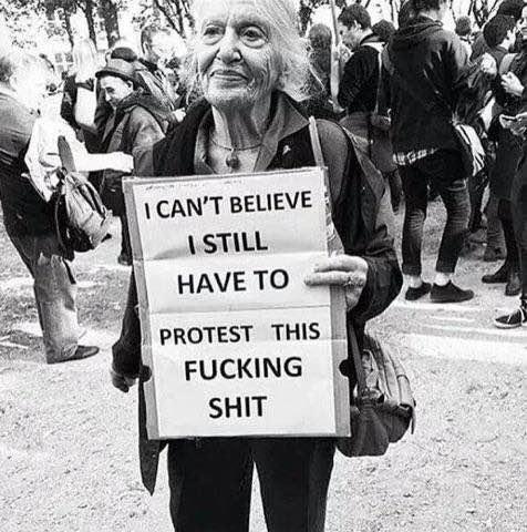 women's marches