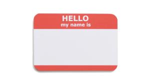 LinkedIn name