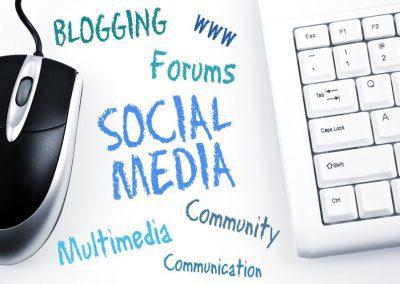Social Media Etiquette for Professional Use