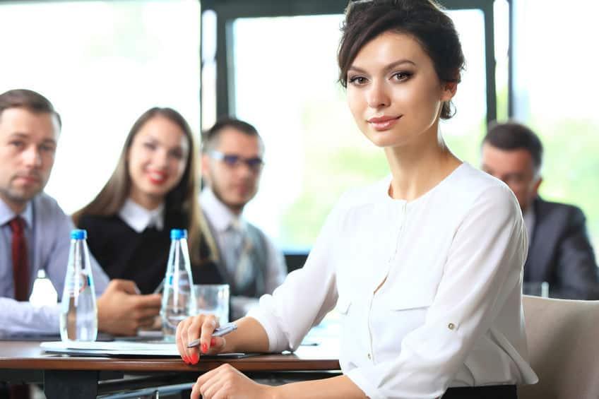 What makes regular women successful?