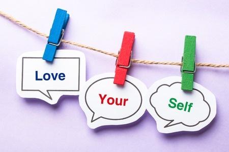 love yourself self love