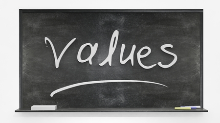 female values