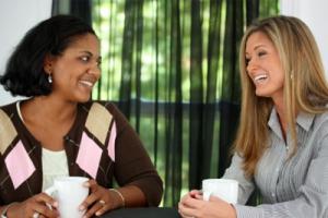 Personalized professional mentoring program